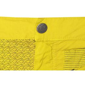 E9 Blat 2 - Pantalon long Homme - jaune